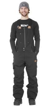 Picture Yakoumo Bib Ski/Snowboard Pants S All Black