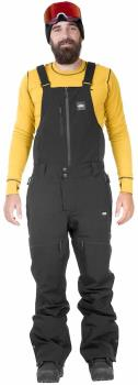 Picture Zephir Ski/Snowboard Bib Pants, S Black