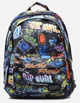 Ripcurl Double Dome BTS Backpack, 24L Multico