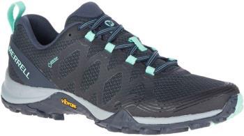 Merrell Siren 3 GTX Women's Walking Shoes UK 5 Navy/Blue