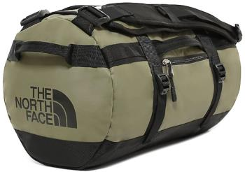 The North Face Base Camp Xs Duffel Travel Bag, 33l Burnt Olive Green