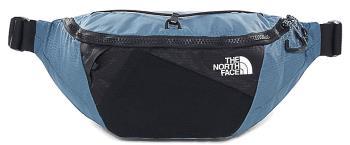 The North Face Lumbnical Bum Bag, S Mallard Blue/TNF Black