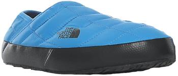 The North Face Adult Unisex Thermoball Traction Mule V Snow Slippers, Uk 7 Lake Blue