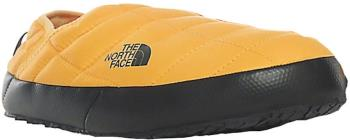 The North Face Adult Unisex Thermoball Traction Mule V Snow Slippers, Uk 12 Summit Gold