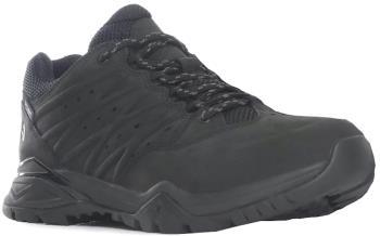 North Face Hedgehog Hike II Waterproof Walking Shoes UK 8.5 TNF Black