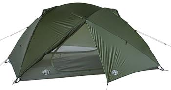NOMAD® Jade 2 Ultralight Backpacking Tent, 2 Man Dill Green