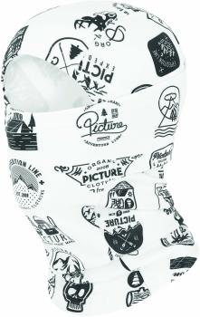 Picture Balaclava Ski/Snowboard Protection, One Size 10 Years