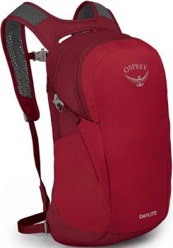 Osprey Adult Unisex Daylite Daypack Outdoor Rucksack, 13l Cosmic Red