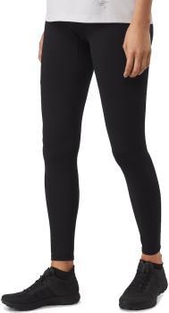 Arcteryx Oriel Legging 28 Women's Activewear Tights, UK 16 Black