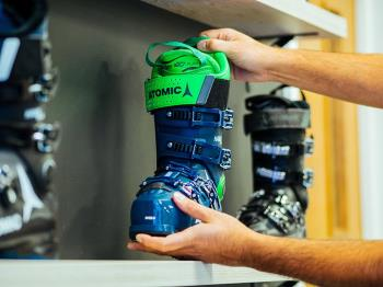 Absolute Ski Boot Fitting Service