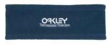 Oakley Sherpa Ski/Snowboard Headband, One Size Pond Blue