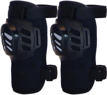 Manbi Knee Protector Ski/Snowboard Knee Protection Pads, Black