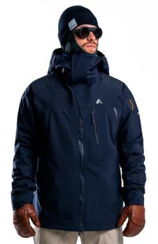 Orage Spire Ski/Snowboard Jacket, L Pure Navy