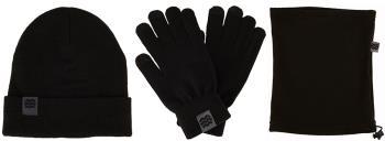 Hyka Essentials Keep Warm Pack, One Size Black
