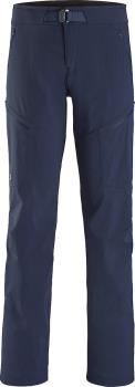 "Arcteryx Palisade Pant Men's Hiking Trousers, 30"" Cobalt Moon"