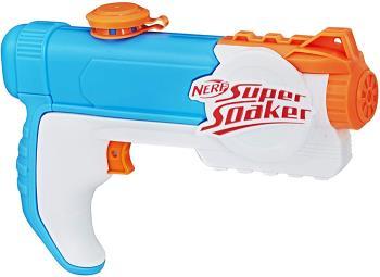 Nerf Piranha Super Soaker, Water Gun Blaster Pistol, 177ml