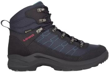 Lowa Taurus Pro GTX Mid Women's Hiking Boots, UK 6 Navy