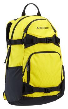 Burton Riders 2.0 Snowboard Backpack, 25L Cyber Yellow