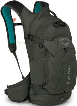 Osprey Raptor 14, Hydration Backpack, 14L Cedar Green