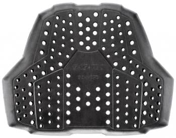 Demon SAS-TEC Protection Insert Removable Chest Plate, One Size Black
