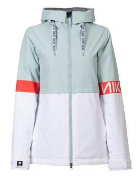 Nikita Lindan Women's Ski/Snowboard Jacket, S Sea Foam