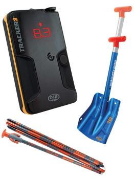 BCA T3 Avalanche Safety Package, 1 Size N/A
