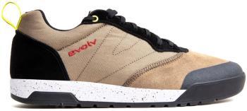 Evolv Rebel Vegan Approach Shoes, UK 8.5 Shitake