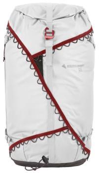 Klattermusen Ull Alpine/Ski Touring Backpack 20L Snow Burnt Russet