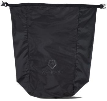 WANDRD Shoe Pouch Shoe Bag, One Size Black
