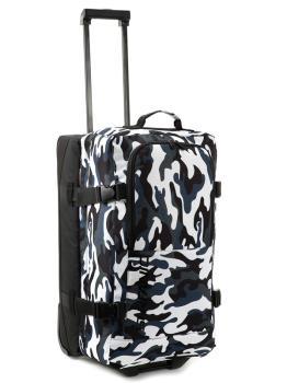 Surfanic Maxim 70L Roller Bag Wheeled Luggage, 70L Tundra Camo