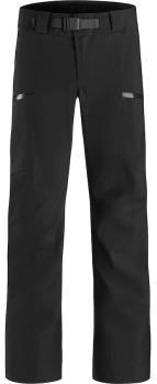 Arcteryx Sabre AR Gore-Tex Snowboard/Ski Pants, XL Black