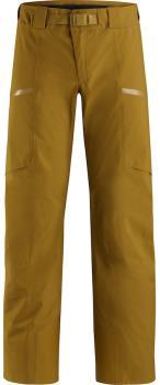 Arcteryx Sabre AR Gore-Tex Snowboard/Ski Pants, XL Yukon