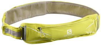 Salomon Agile 250 Running Belt, 44cm x 8.5cm x 2.5cm Sulphur Spring