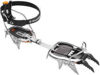 Black Diamond Cyborg Clip C2 Mountaineering Crampon, UK 3-11