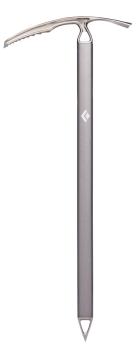 Black Diamond Raven Mountaineering Ice Axe, 65cm Grey