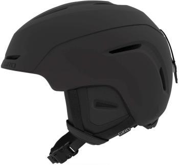 Giro NEO Snowboard/Ski Helmet, M Matte Black