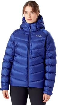 Rab Axion Pro Women's Down Insulated Jacket, S / UK 10 Blueprint