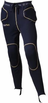 Forcefield Sport Level 2 Impact Crash Pants, L Blue