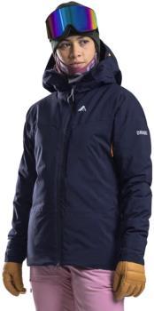 Orage Nina Women's Ski/Snowboard Jacket, S Pure Navy