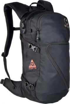 Amplifi SL18 Ski/Snowboard Backpack, 18L Stealth Black