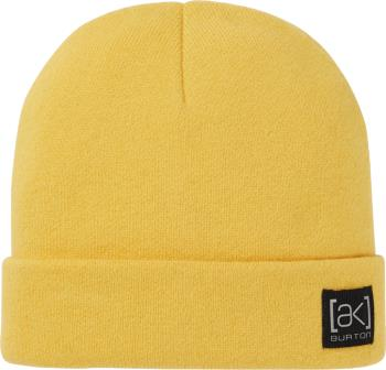 Burton Adult Unisex [ak] Stagger Ski/Snowboard Beanie, One Size Spectra Yellow