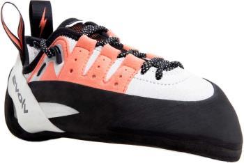 Evolv Geshido Lace Women's Rock Climbing Shoe UK 4.5 l EU 37.5 Coral