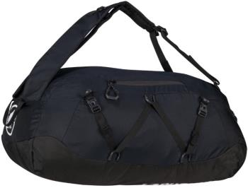 Mammut Adult Unisex Cargo Light Travel Duffel Bag W/ Pack Straps, 25l Black