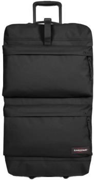 Eastpak Double Tranverz L Wheeled Bag/Suitcase, 121L Black