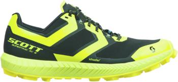 Scott Supertrac RC 2 Women's Trail Running Shoes, UK 7 Black/Yellow