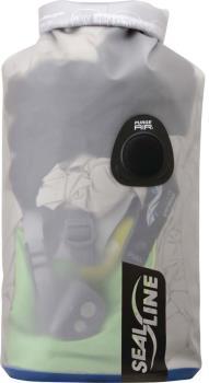 SealLine Discovery View Dry Bag Waterproof Kit Pack Sack, 5L Blue