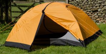 Snugpak Journey Trio Tent Camping & Backpacking Tent, 3 Man