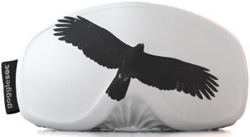 Gogglesoc Ming Poon Snowboard/Ski Lens Cover, Soar Soc