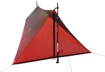 Slingfin SplitWing Mesh Body Camping Tarp Accessory, 1-2 Man