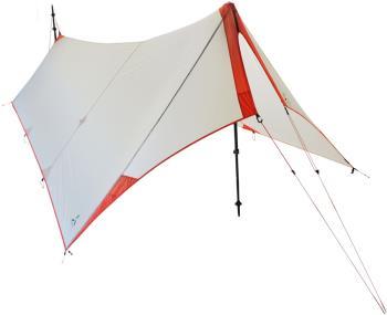 Slingfin SplitWing UL Tarp Ultralight Hiking Shelter, 1-2 Man